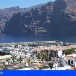 Santiago del Teide obtuvo un 77% de ocupación hotelera en el mes de julio