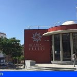 Granadilla | El entorno del SIEC y la av. Sta. María de la Cabeza estrenan iluminación