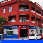 Abre en Playa San Juan la primera tienda COARCO– EURONICS en Tenerife