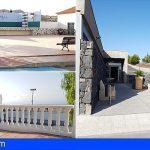 San Miguel mejora la accesibilidad en diferentes puntos del municipio