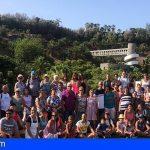 Más de cien sanmigueleros disfrutaron de un día familiar en el Parque Marítimo