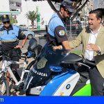 Arona convoca la provisión de plazas de agentes de la Policía Local