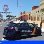 Detenido por robar en 7 viviendas vacacionales de Arona y Adeje