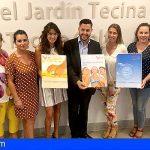 El hotel Jardín Tecina de La Gomera recibe el galardón TUI Umwelt Champion