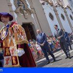 """Pedro Martín: «La peregrinación a Candelaria es un símbolo de unidad para los canarios"""""""