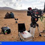 Canarias apoya 21 nuevos proyectos audiovisuales con más de un millón de euros