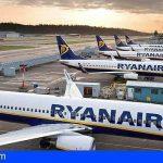 El CEST preocupado por el cierre de la base de Ryan Air en el Reina Sofía