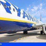 Los cierres de Ryanair pueden afectar a más de 1,4 millones de plazas aéreas