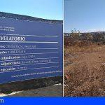 Cs Granadilla denuncia el retraso en las obras de la sala velatorio del casco