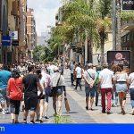 Santa Cruz aporta en julio casi el 31 % de los contratos firmados en Tenerife