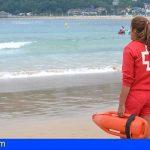 Investigan el incumplimiento de la seguridad en playas canarias