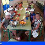 Comienzan en Guargacho los talleres lúdico-educativos en el CEIP El Monte-Guargacho