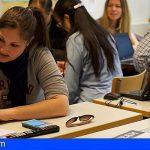 La Gomera abre el plazo para solicitar el transporte gratuito de los estudiantes