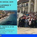 Guía de Isora abre el plazo para las ayudas al viaje de turismo social 2019