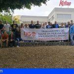 Grupo Kalise se reafirma en su voluntad de negociar un nuevo convenio colectivo