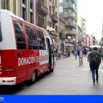 Las unidades móviles del ICHH recorrerán distintos municipios de Tenerife