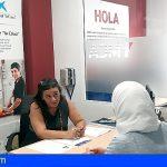 """El programa Más Empleo de """"la Caixa"""" ha facilitado 366 contrataciones en Canarias"""