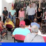 Granadilla emplea a 30 personas en un proyecto del fomento del sector agrario