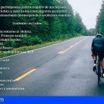 La Gomera forma en primeros auxilios y seguridad vial a los clubes ciclistas