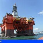 Tenerife Shipyards consigue el tercer proyecto de Seadrill en tres meses
