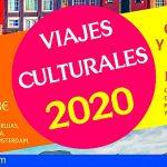 Vecinos de San Miguel podrán viajar en 2020 a Holanda-Bélgica y Murcia-Caravaca-La Manga