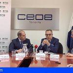 Empresarios, autónomos y emprendedores «ATA Canarias y CEOE Tenerife suman fuerzas»