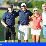 Guía de Isora | La Abama Owners Cup, con 72 participantes ya tiene ganadores