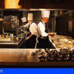 Guía de Isora | La cocina de Berasategui, plato fuerte de la Gala Abama