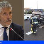 Desciende un 15% el número de fallecidos por accidentes de tráfico este verano