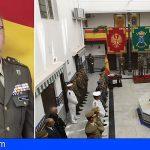 El General D. Jesús Francisco Armisén Bobo asume el mando de la 5ª SUIGE