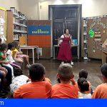 La Biblioteca de San Miguel celebró su 40 Aniversario