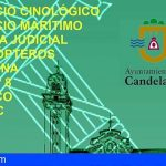 La Guardia Civil conmemora su 175 Aniversario en Candelaria