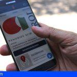 Arona incorpora un canal para incidencias en la app del Ayuntamiento