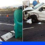 Un ciudadano herido de carácter grave tras ser atropellado en El Fraile