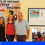 Arona educa en valores fomentando la motivación, el respeto a los demás y la tolerancia en las aulas