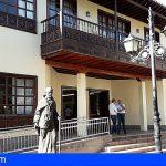 Malestar de los trabajadores del ayuntamiento de Arona
