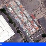 Granadilla ultima el proyecto de la nueva estación de bombeo en Casablanca