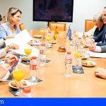 Canarias y España analizan el impacto del 'brexit' en el sector hortofrutícola