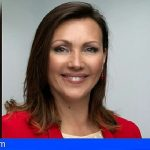 Tenerife   Gutiérrez (CC-PNC) renuncia al cargo de consejera, Diana Mora recoge su acta