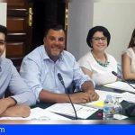 CC Adeje advierte de una nueva subida de sueldos del PSOE
