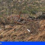 Stgo. del Teide   CC-PNC solicita un estudio sobre el alcantarillado y el cauce de barrancos