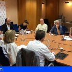 Canarias incluirá a Cabildos y Ayuntamientos en el Observatorio de Cambio Climático
