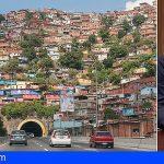 Cs pide medidas para paliar el desamparo de los canarios en Venezuela