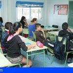 CCOO | Propuestas para la mejora de la educación en Canarias
