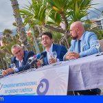 400 expertos en Turismo se reunirán en Tenerife en Congreso Internacional de Calidad Turística