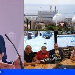 Inician expediente a los operadores eléctricos por el cero energético de Tenerife