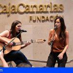 CajaCanarias pone en marcha 63 proyectos culturales, deportivos y educativos