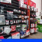 Fersay inaugura en San Miguel su tercera tienda en Canarias