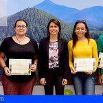 Santiago del Teide premió a los ganadores del Concurso Eco-Tur