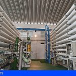 Nuevo sistema de bombeo de agua desalada para Arona, Granadilla y San Miguel